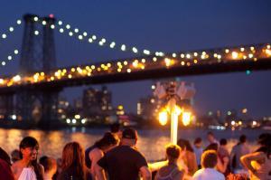 Ofertas Nueva York: Bar flotante