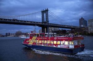 Ofertas Nueva York: Crucero al atardecer por Nueva York
