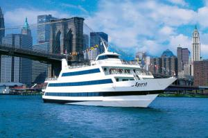 Ofertas Nueva York: Crucero con cena