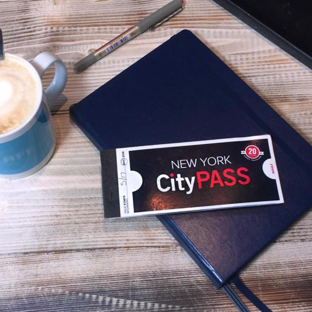 City Pass New York: opiniones y experiencia personal