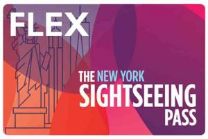 Sightseeing Flex Pass NYC