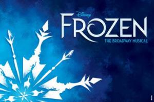 Musical de Frozen en Broadway