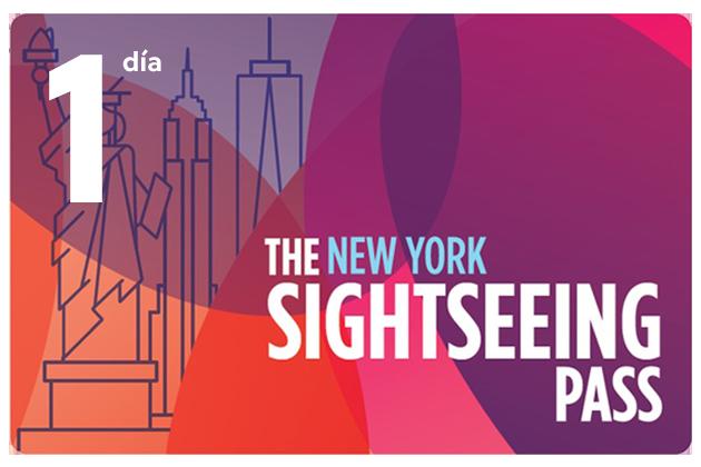 Sightseeing Pass New York