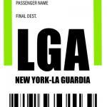 Aeropuerto La Guardia