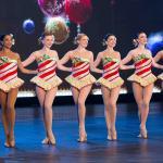 Espectáculo de Navidad de Radio City Music Hall