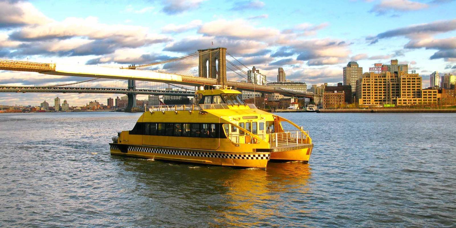 Nueva York en 7 días: Itinerario