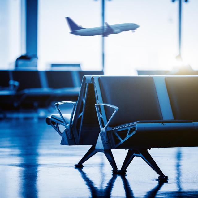 Aeropuertos de Nueva York
