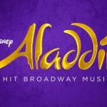 Aladdin en Broadway