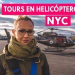 Tour en helicóptero por Nueva York: Comparativa de Opciones 2020