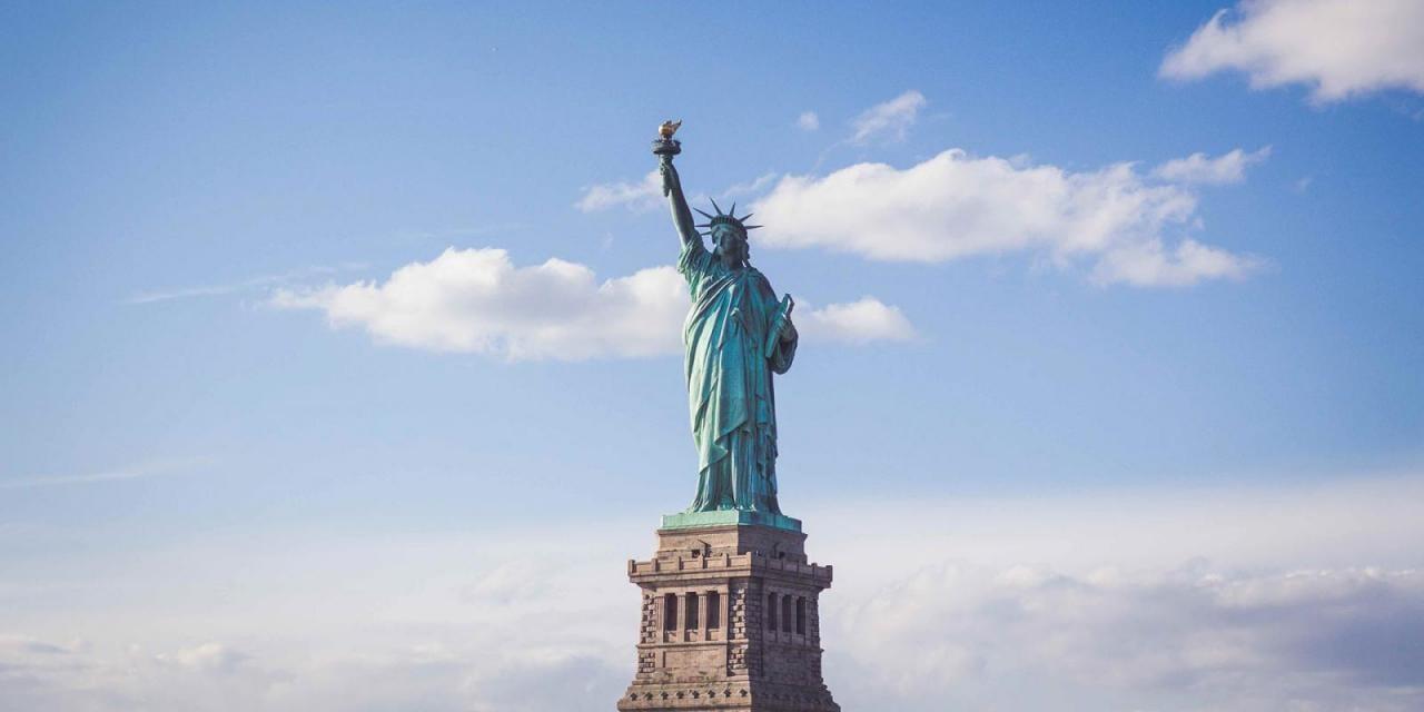 Corona De La Estatua De La Libertad Todo Sobre La Visita Más Exclusiva