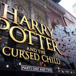 Harry Potter y el legado maldito en Broadway