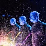 Blue Man Group en New York