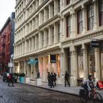 22 tiendas para ir de compras en el SoHo de Nueva York