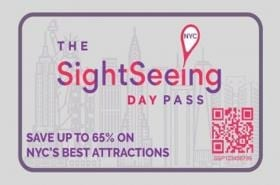 Sightseeing Pass NYC