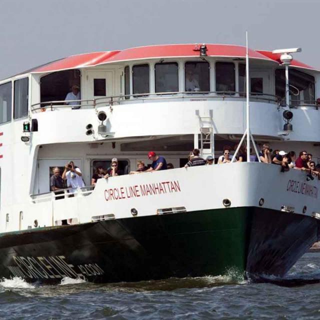 Crucero Lo Mejor de Nueva York (Best of New York)