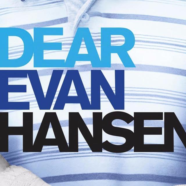 Dear Evan Hansen en Broadway
