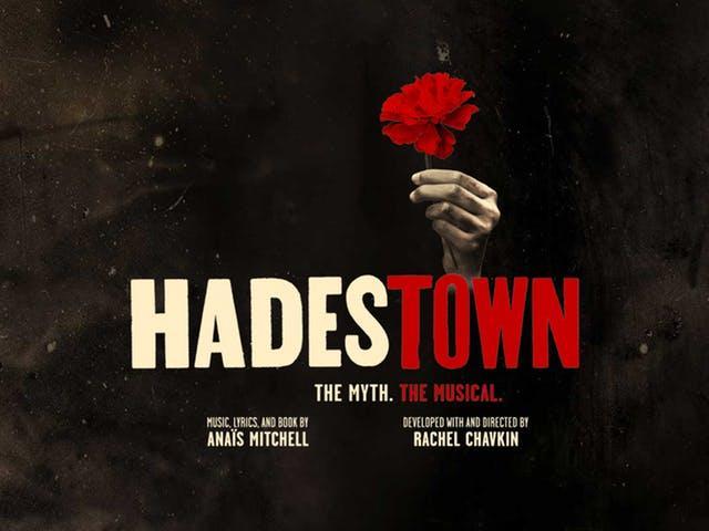 Hadestown en Broadway