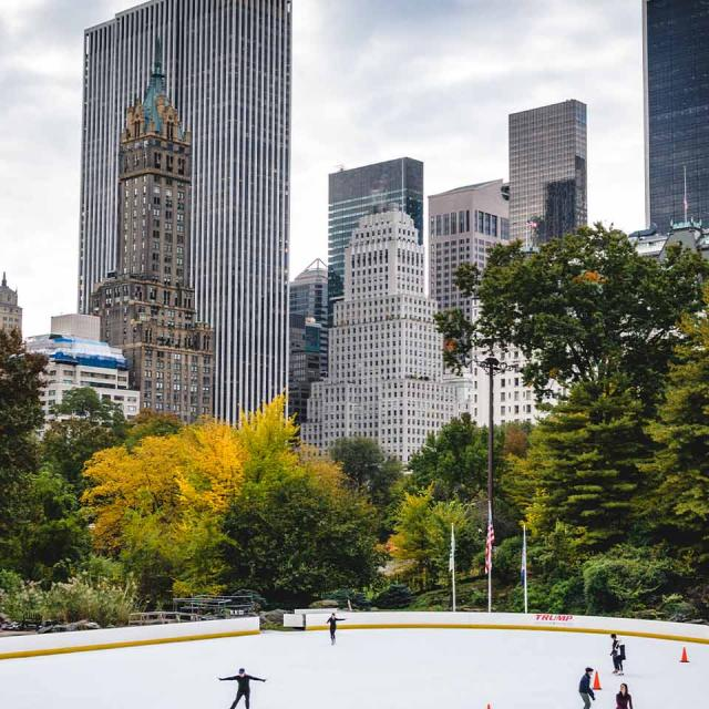 El tiempo en Nueva York: ¿cuándo es mejor viajar a la Gran Manzana?