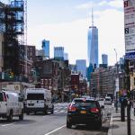 Series y películas filmadas en Nueva York