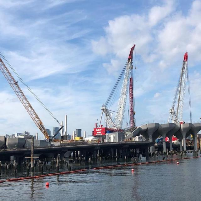 Pier 55 en Hudson River Park: Todo lo que debes saber
