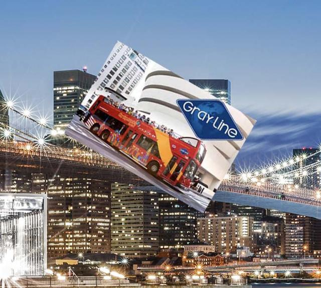 FreeStyle Pass New York: ¡Superpase para Nueva York!