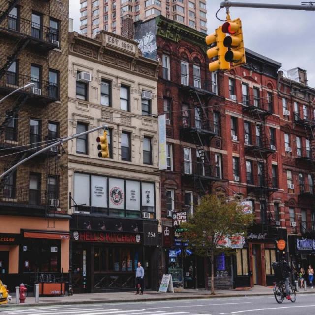 Hell's Kitchen New York: ¡La guía definitiva!