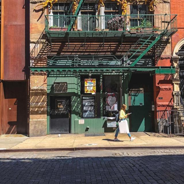 NoHo New York: El barrio más chic de la ciudad