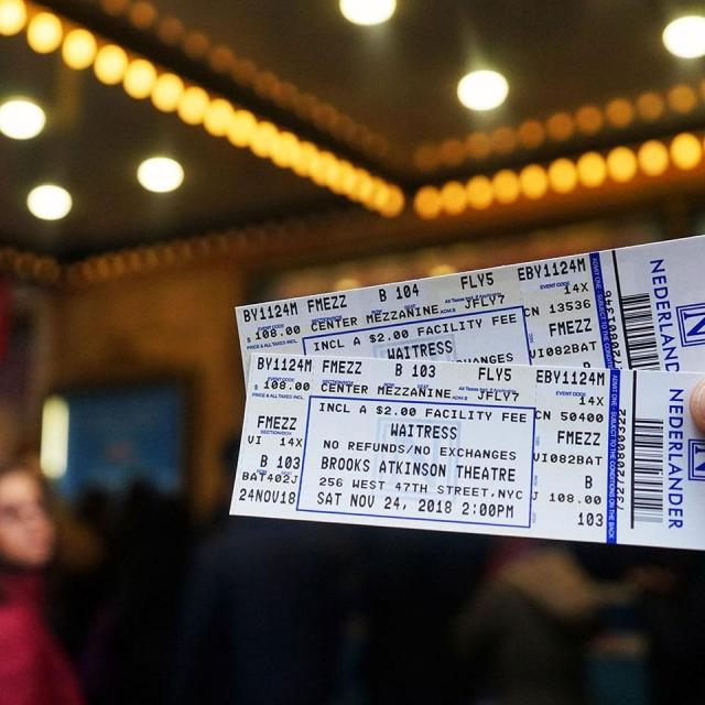 NYC Broadway Week: ¡Tus shows de Broadway al mejor precio!