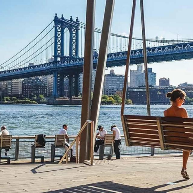 Piers en New York: ¡La guía definitiva de los muelles de la Gran Manzana!