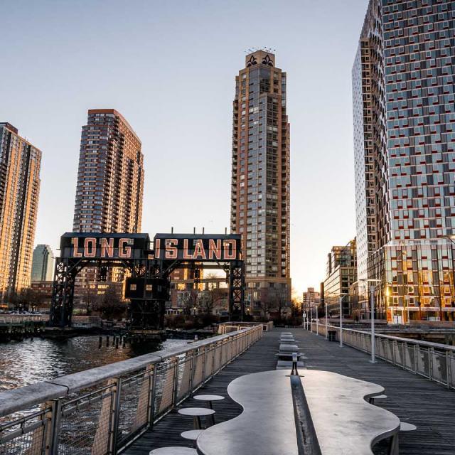 Guía de Long Island City en Queens