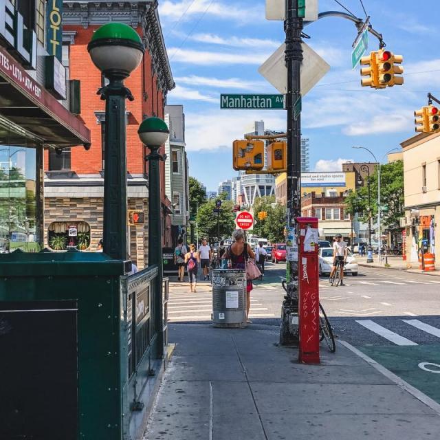 Greenpoint New York: ¡La pequeña Polonia te espera!