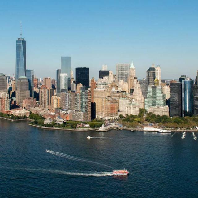 Lower Manhattan: ¡La guía definitiva que no te puedes perder!