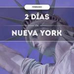 Que ver en Nueva York en 2 días: ¡Itinerario completo!