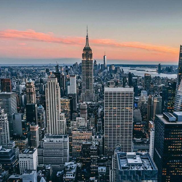 Rascacielos de Nueva York: ¡Te los ordenamos de mayor a menor altura!