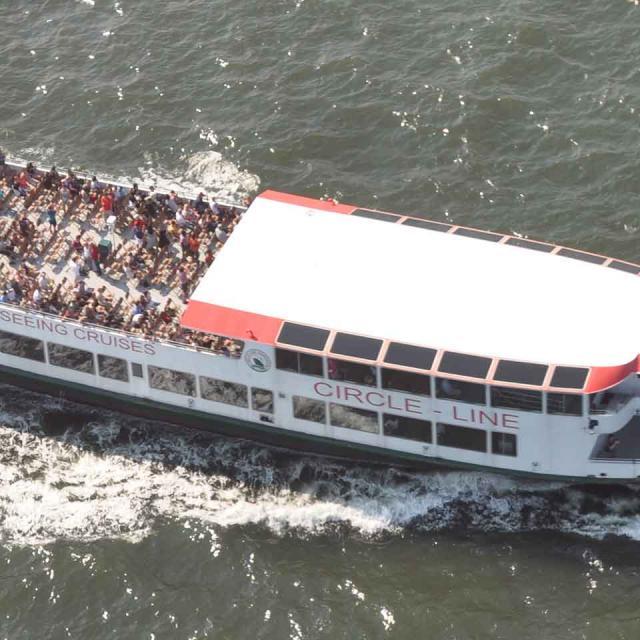Cruceros Circle Line: Opiniones y Recomendaciones