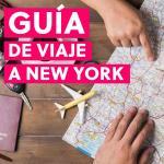 Guía esencial de viaje a Nueva York