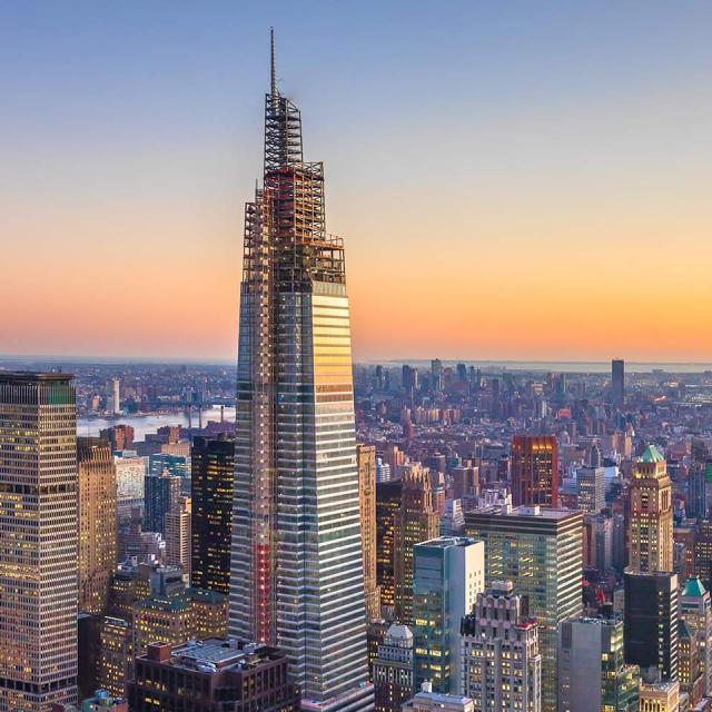 One Vanderbilt New York y The Summit: ¡Todo lo que debes saber!